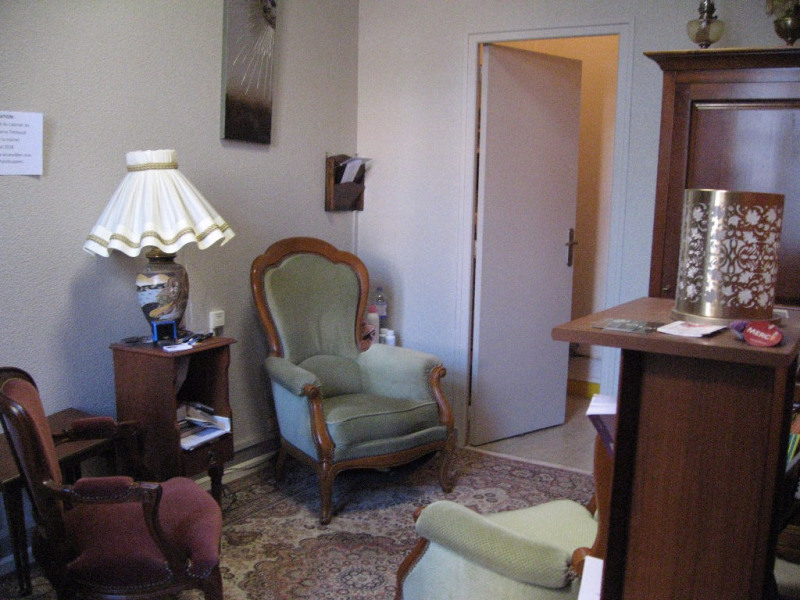 Rental office Limoges 300€ CC - Picture 3