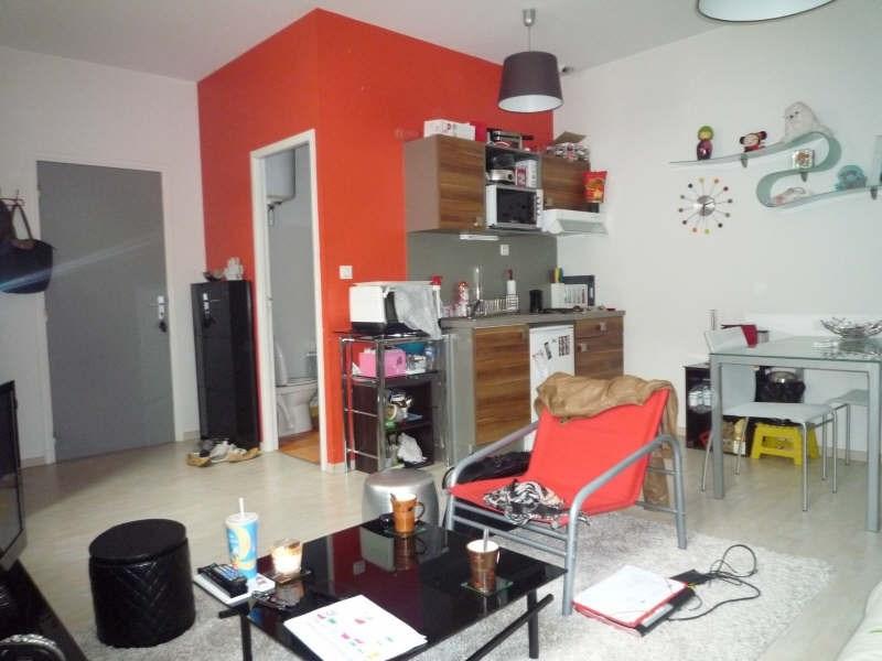 Locação apartamento Moulins 435€ CC - Fotografia 2