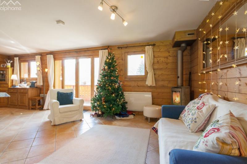 Deluxe sale house / villa Les contamines montjoie 575000€ - Picture 4