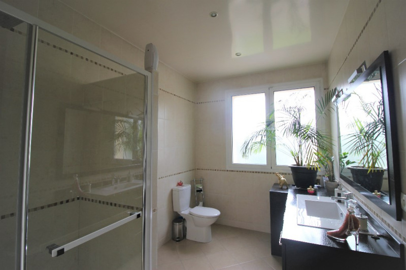 Sale house / villa Conflans ste honorine 470000€ - Picture 7