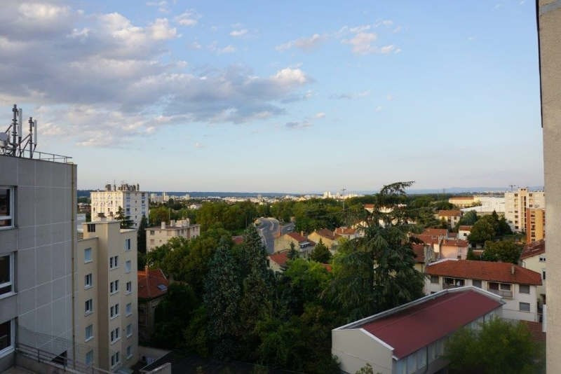 Vente appartement Villeurbanne 169000€ - Photo 3