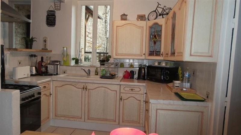 Venta  casa Lizy sur ourcq 165000€ - Fotografía 6