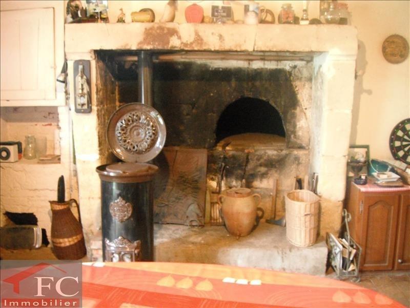 Vente maison / villa Savigny sur braye 91500€ - Photo 7