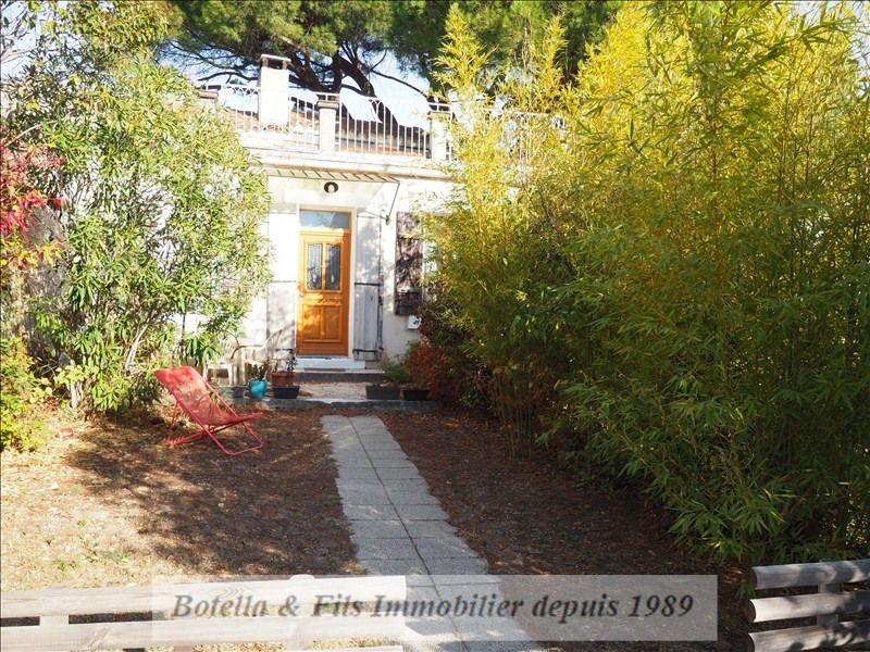 Deluxe sale chateau Goudargues 895000€ - Picture 14