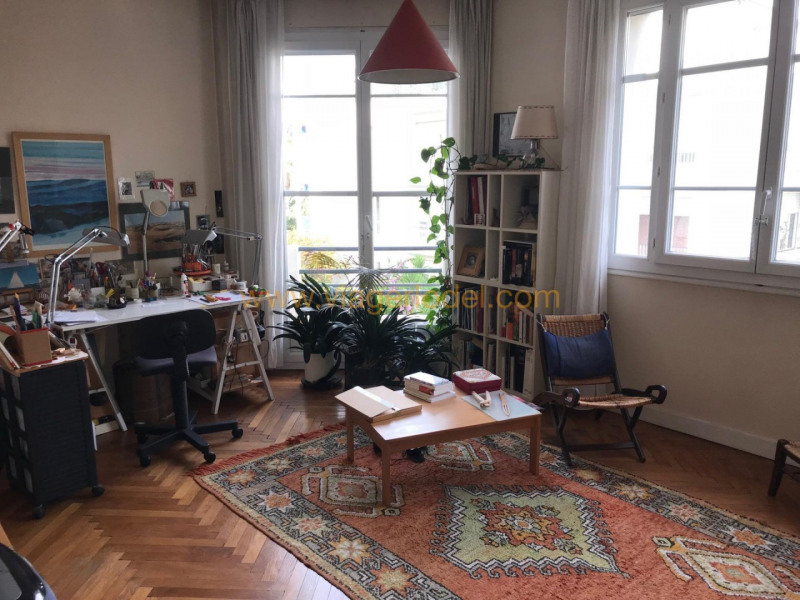 Viager appartement Nice 465000€ - Photo 5