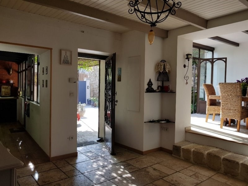 Vente maison / villa Barbentane 330000€ - Photo 7