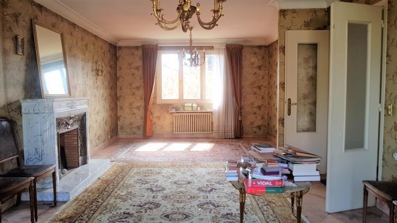 Sale house / villa Ormesson sur marne 392000€ - Picture 2