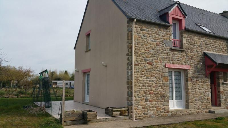 Vente maison / villa Mont dol 160500€ - Photo 1