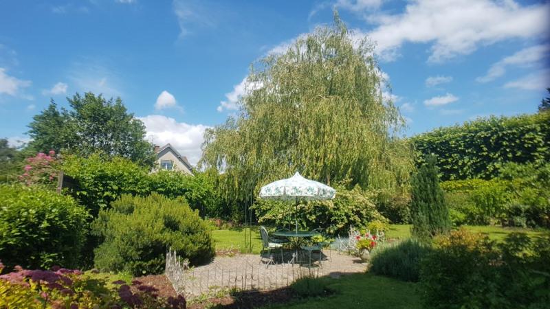 Sale house / villa Grisy suisnes 430000€ - Picture 9