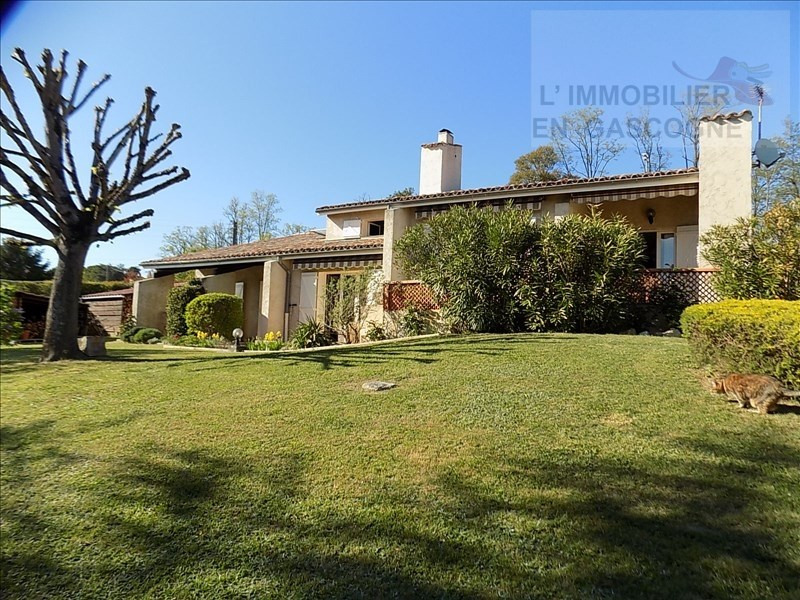 Vente maison / villa Auch 265000€ - Photo 2