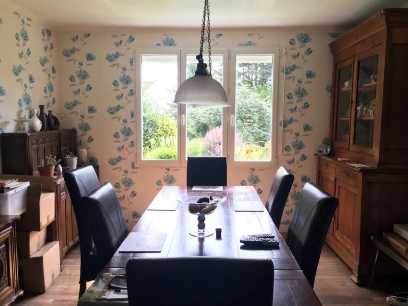 Sale house / villa Mael carhaix 137500€ - Picture 5