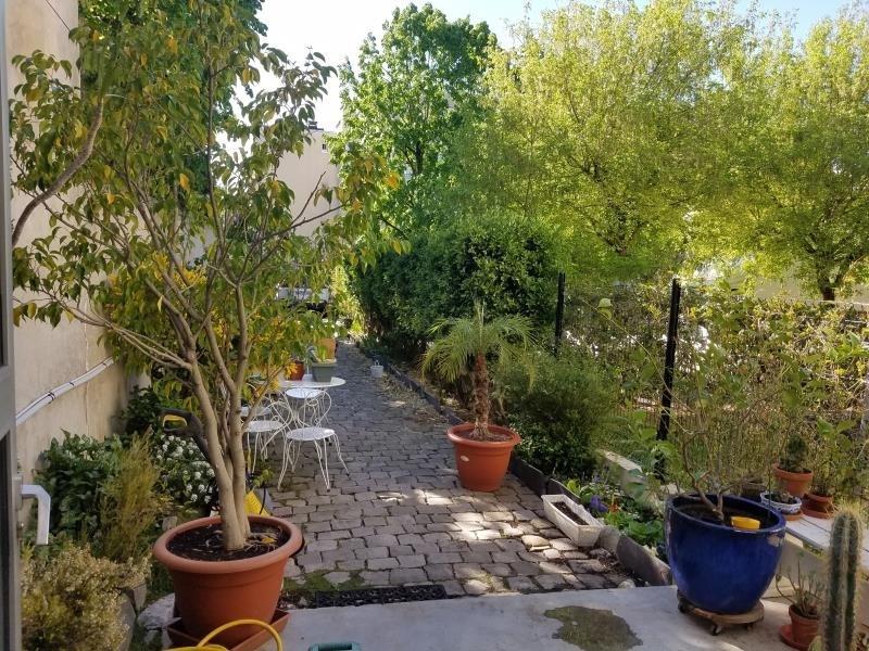 Revenda residencial de prestígio casa Maisons-laffitte 1575000€ - Fotografia 5