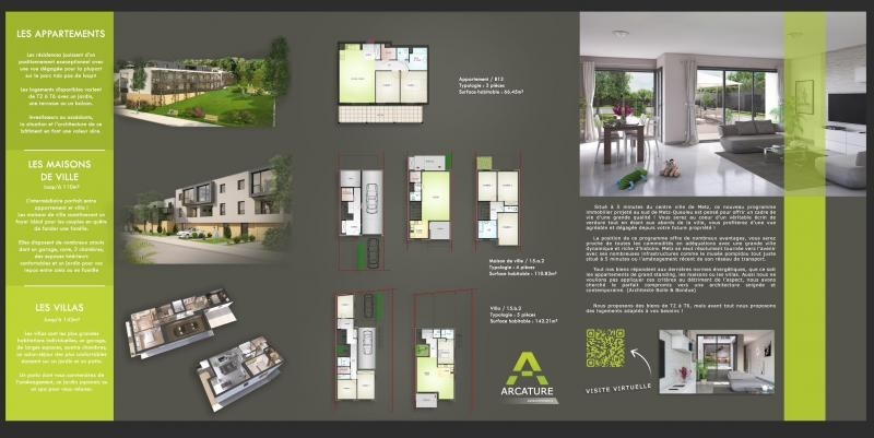 New home sale program Metz  - Picture 5