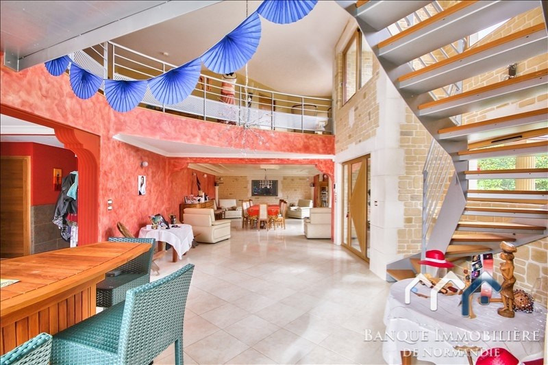 Deluxe sale house / villa May sur orne 850 000€ - Picture 5