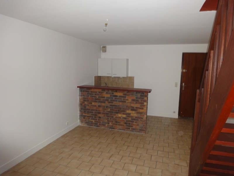 Rental apartment St germain en laye 802€ CC - Picture 1