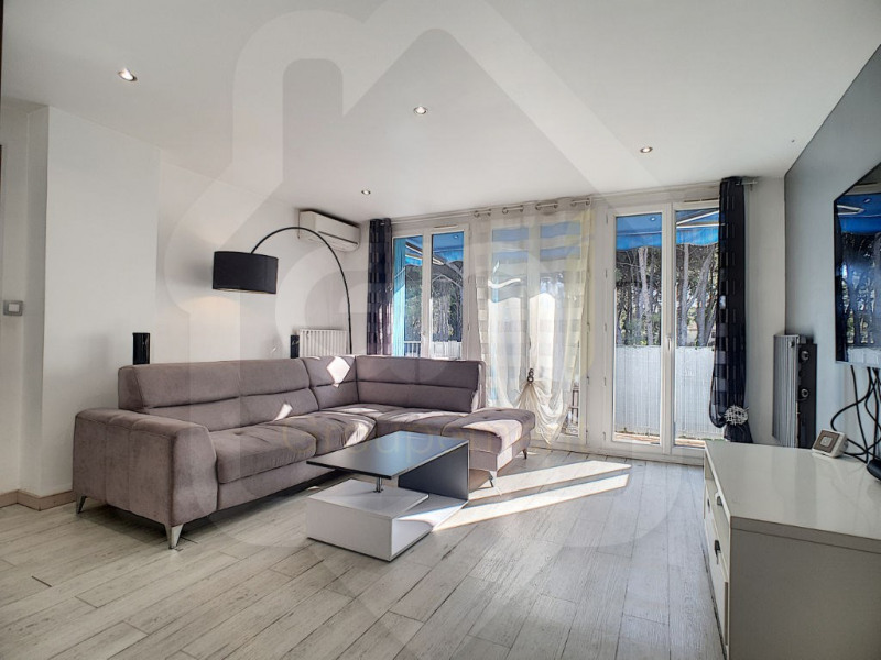 Venta  apartamento Vitrolles 179000€ - Fotografía 1