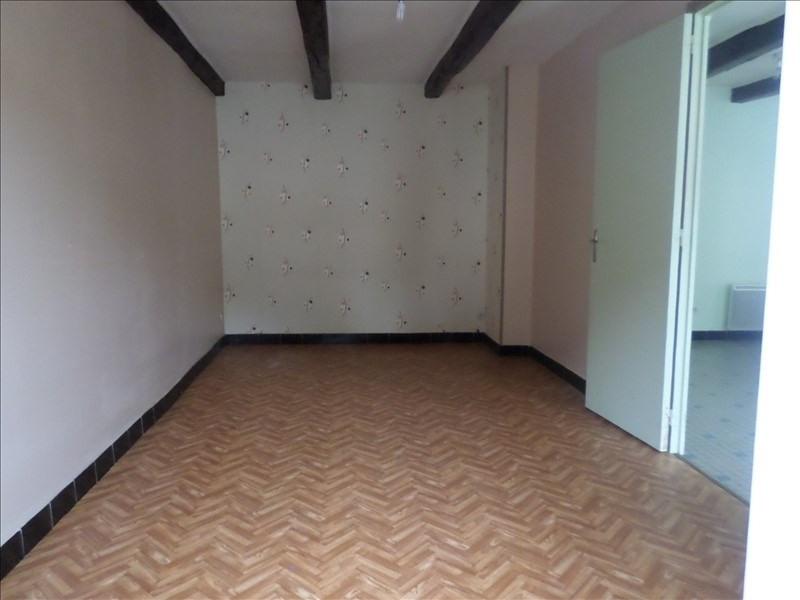 Vente maison / villa Civaux 77000€ - Photo 9