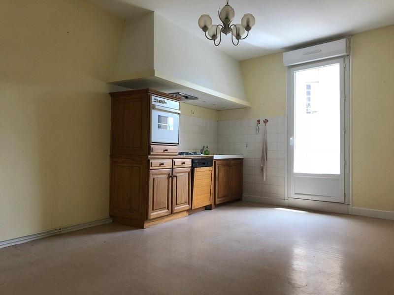 Vente appartement Romans-sur-isère 45000€ - Photo 3