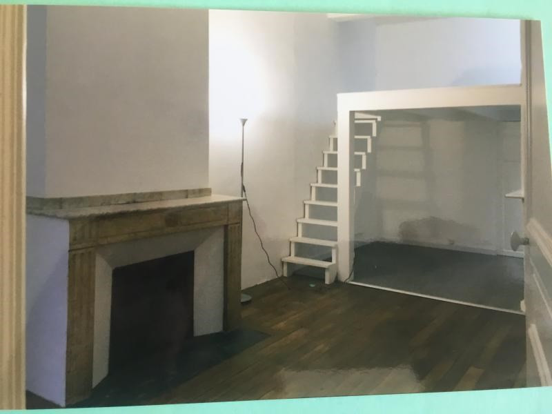 Location appartement Toulouse 600€ CC - Photo 1