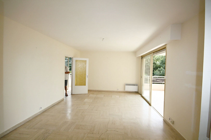 Vente appartement Juan-les-pins 556 000€ - Photo 2
