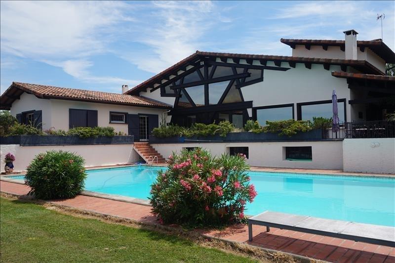 Venta de prestigio  casa Toulouse 950000€ - Fotografía 1