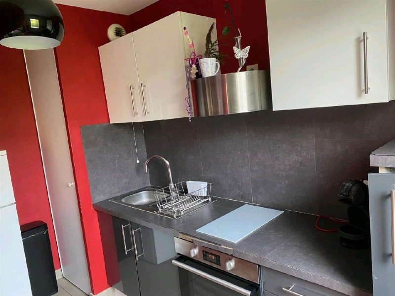 Vente appartement Taverny 241 040€ - Photo 5