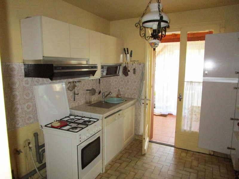 Sale house / villa Carbon blanc 248500€ - Picture 3