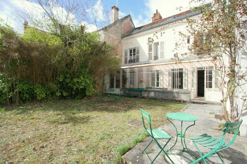 Sale house / villa Fontainebleau 948000€ - Picture 1