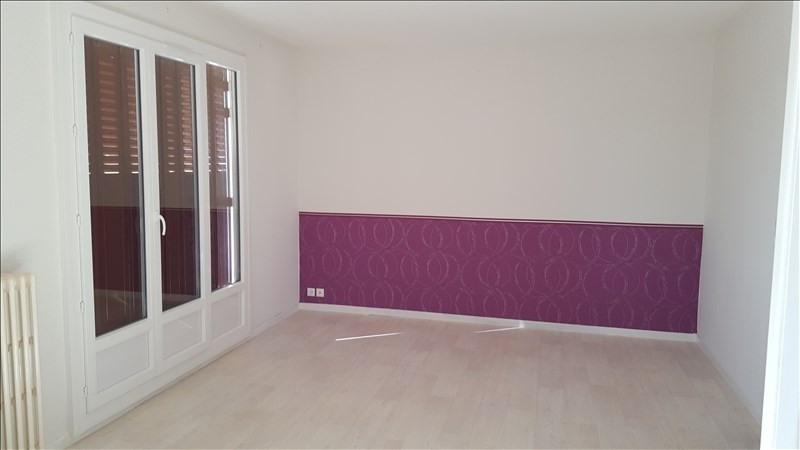Rental apartment Decize 490€ CC - Picture 4