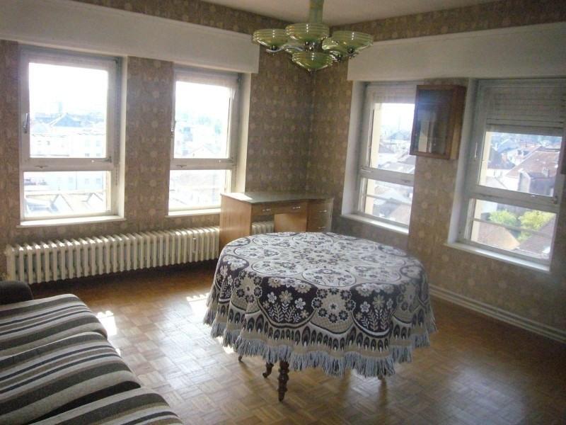 Vente appartement Saint-die 86400€ - Photo 6