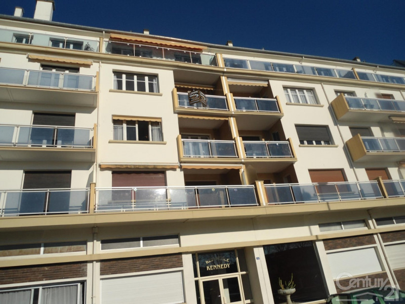 Sale apartment Trouville sur mer 119 000€ - Picture 8