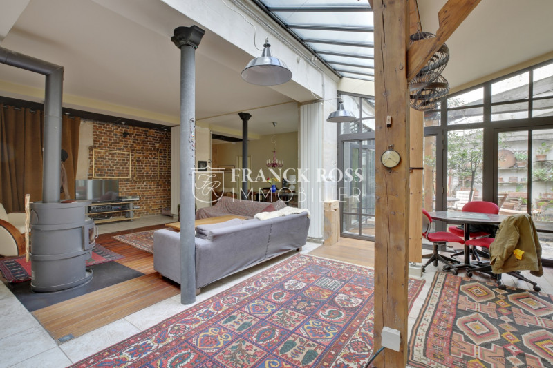 Vente appartement Paris 9ème 1600000€ - Photo 6