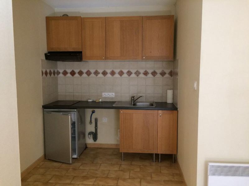 Locação apartamento Avignon 495€ CC - Fotografia 2
