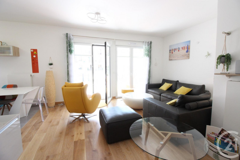 Venta de prestigio  apartamento Deauville 935000€ - Fotografía 9