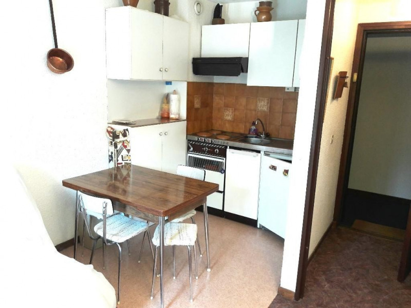Vente appartement Sallanches 71 000€ - Photo 2