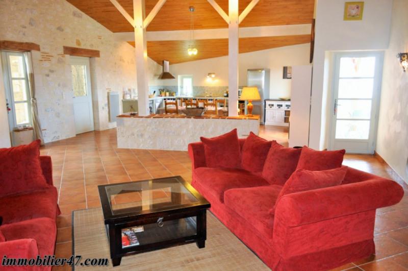 Vente maison / villa Lacepede 195000€ - Photo 6