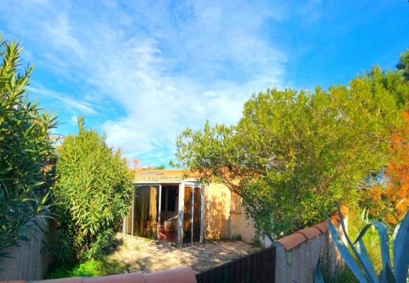 Sale house / villa Torreilles 169000€ - Picture 1