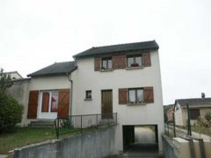 Location appartement Marcoussis 662€ CC - Photo 1
