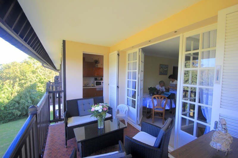 Vente appartement Villers sur mer 159 800€ - Photo 1