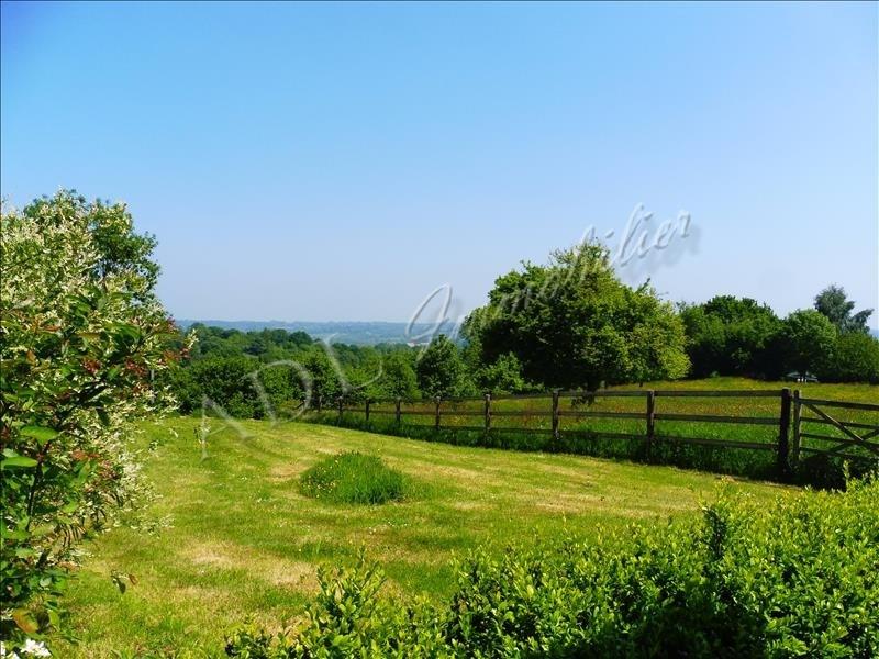 Deluxe sale house / villa Deauville 3640000€ - Picture 2