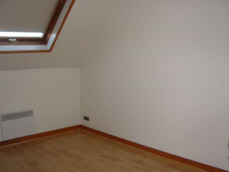Rental apartment Saint quentin 610€ CC - Picture 3