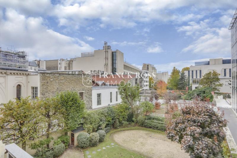 Alquiler  apartamento Neuilly-sur-seine 1990€ CC - Fotografía 8
