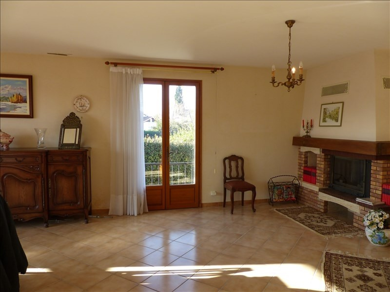 Sale house / villa Servian 262 000€ - Picture 4
