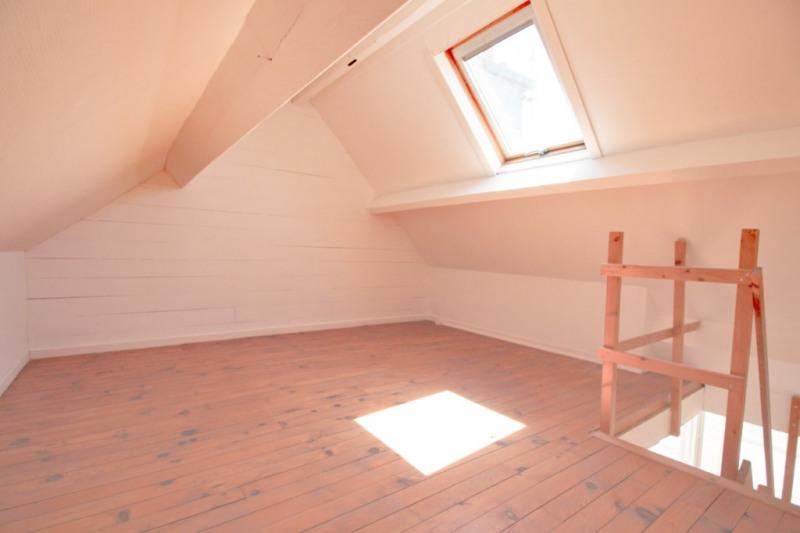 Vente appartement Lorient 93000€ - Photo 3