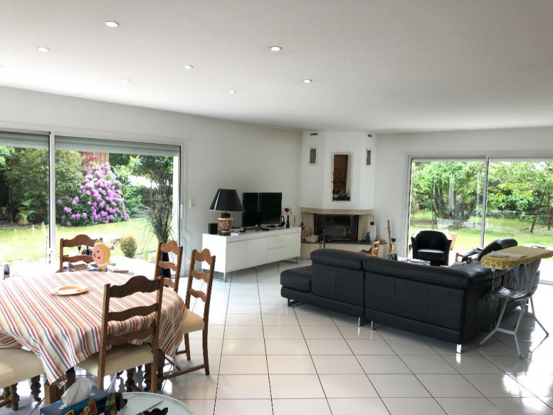 Sale house / villa Biscarrosse 462000€ - Picture 1