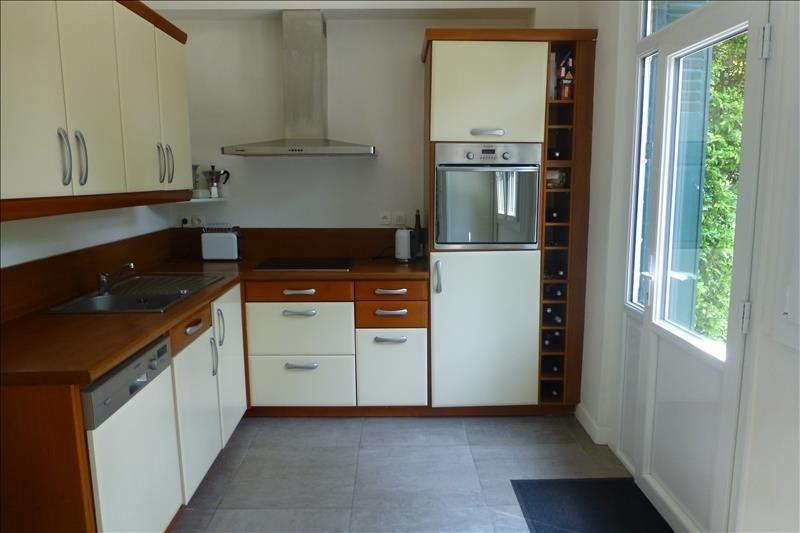 Vente maison / villa Morainvilliers 575000€ - Photo 3