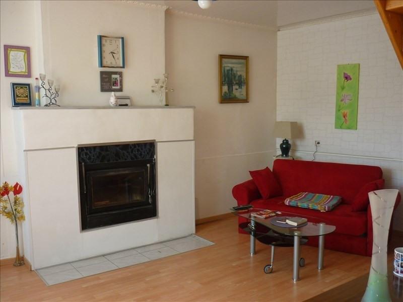 Sale house / villa Tourouvre 64000€ - Picture 4