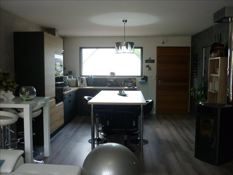 Vente maison / villa Janze 166155€ - Photo 4