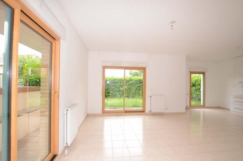 Vente appartement Bois d'arcy 283500€ - Photo 1