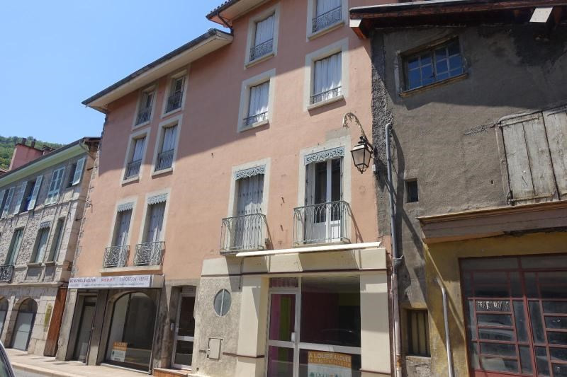 Location appartement La tronche 437€ CC - Photo 8
